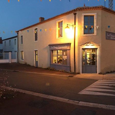 La Chaize Giraud, Frankrijk: photo0.jpg