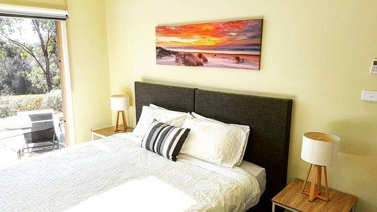 Central Tilba, Australien: The Residence - King Room