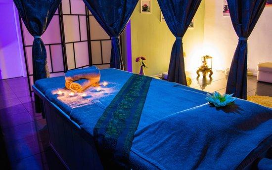 Mabuhay Massage