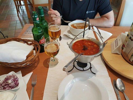 Baktaloranthaza, Hungary: 20181008_130650_large.jpg