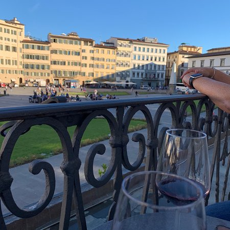A jewel in Florence