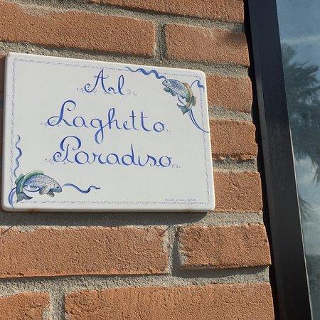 Campolongo Maggiore, อิตาลี: photo1.jpg