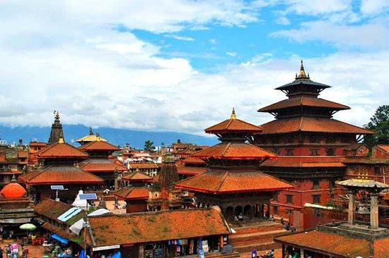 Kathmandu Valley, Nepal: Kathmandu heritage tour