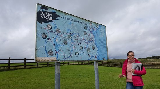Tulsk, Irland: This is the best guide!