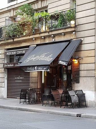 Gusto Italia Paris 199 Rue De Grenelle Gros Caillou Restaurant