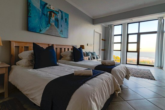 Oyster Bay, Sudáfrica: Milagro with own bathroom and wheelchair friendly access