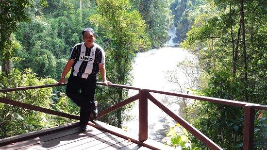 Doi Inthanon National Park, Thái Lan: Doi Inthanon