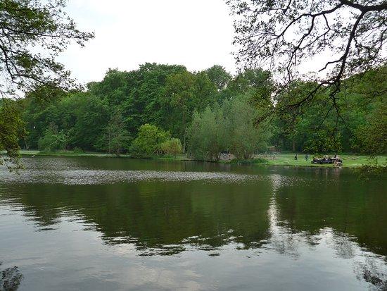 Skovsøen