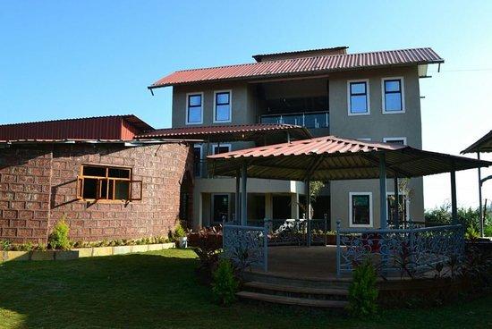 OYO 11898 Hotel Vhyomaan Mahabaleshwar India