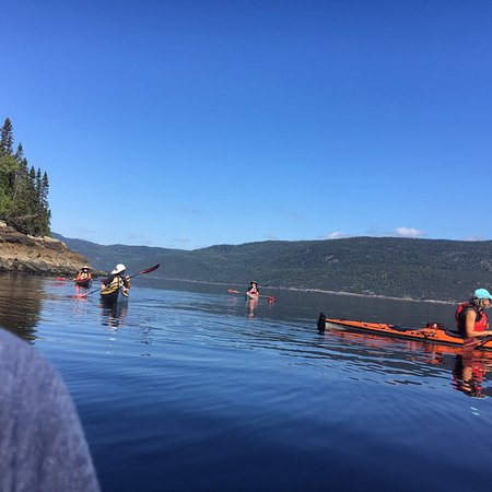 Fjord en kayak (L'Anse-Saint-Jean) - All You Need to Know