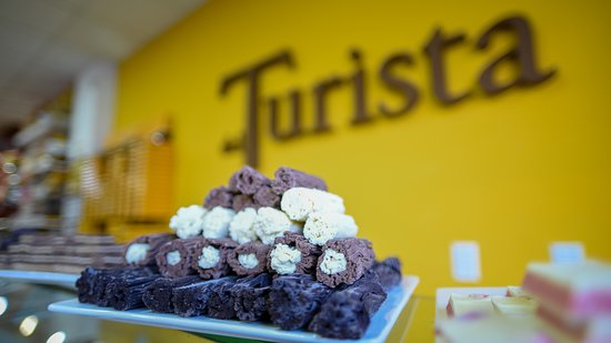 Chocolates del Turista: La primavera comienza, y no sabemos cual de todas las ramas elegir.
