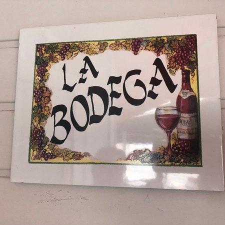 imagen La Bodega en Librilla