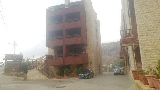 Faraiya, Libanon: IMG_20181008_155723693_large.jpg