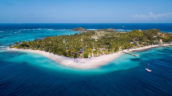 Palm Island Resort Spa All Inclusive Updated 2018 Reviews Price Comparison Union St Vincent And The Grenadines