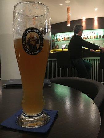 NH München Airport Foto