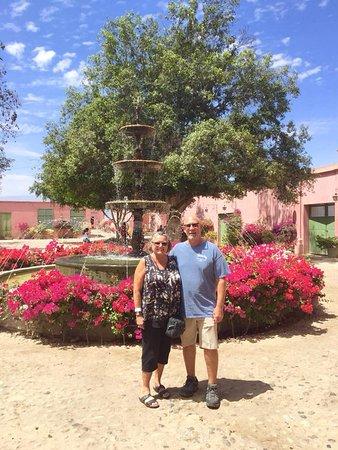 Get2Peru.com: Thank you John and Kathy for choosing get2peru com