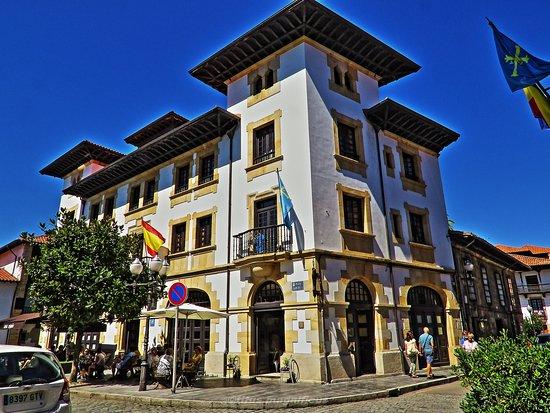 Hotel casa espana villaviciosa asturias opiniones comparaci n de precios y fotos del hotel - Hotel casa espana villaviciosa ...
