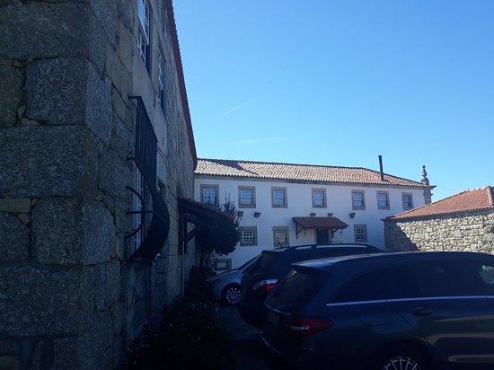 Restaurante A Capela - Convento N. Sra. do Carmo: 20181007_143846_large.jpg
