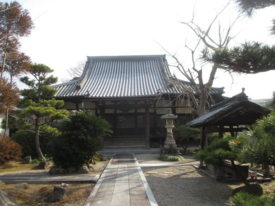 Jonenji Temple