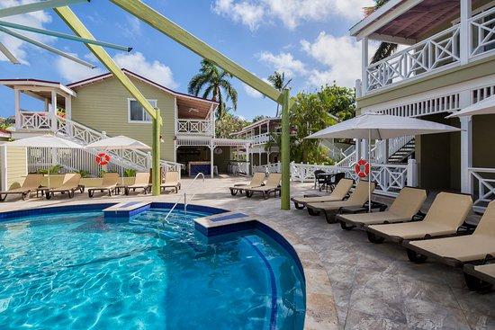 Picture Of Pinele Beach Club Antigua