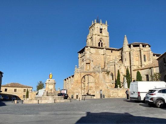 Iglesia de Santa Maria La Real: IMG_20181005_102935497_HDR_large.jpg