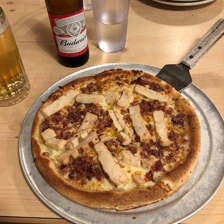 Buona pizza Americana