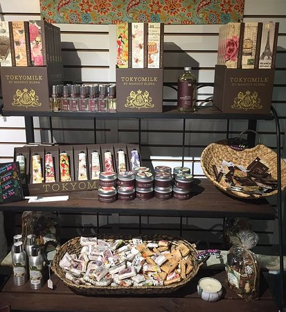 New Baltimore, MI: Perfumes, lotions, essential oils , soaps and more for gift baskets