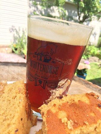 Sample fall recipes at Laurel Highlands breweries