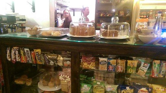 Circasia, Colômbia: Velez El Cafe