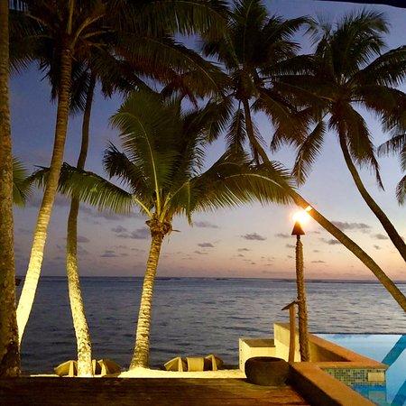 Little Polynesian Restaurant: photo3.jpg