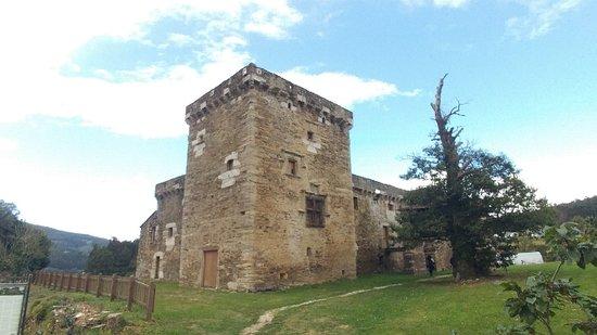 Lourenza, Spain: O Forno de Tovar