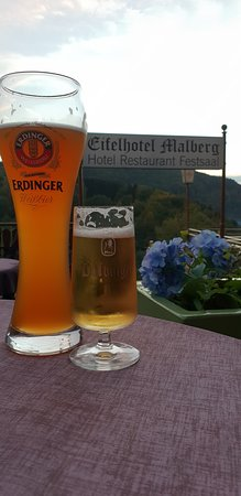 Malberg Foto