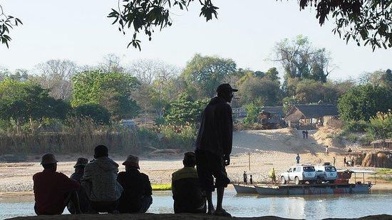 Bekopaka, มาดากัสการ์: Bemaraha