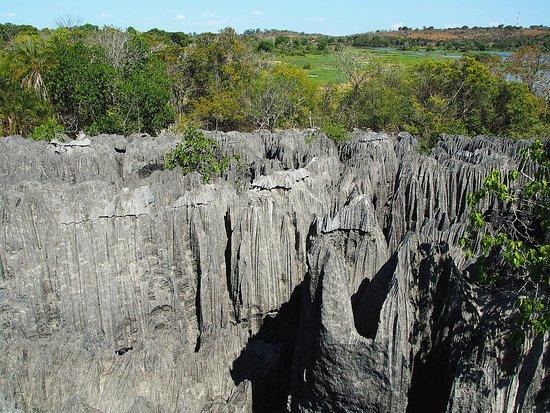 Bekopaka, Madagaskar: Petit Tsingy National Park
