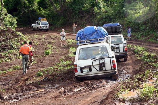 Timeless Ethiopia Touring