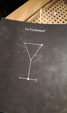 Cyclamen'Bar