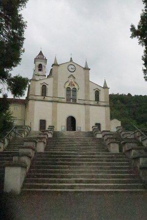 Santuario Nostra Signora delle Rocche