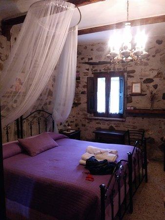 Brienza, อิตาลี: una delle camere