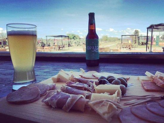 Cerveceria Opalo