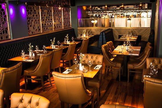 Da Vinci S Italian Restaurant Amp Bar Leixlip Menu