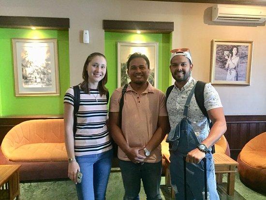 Dwipa Bali Tour