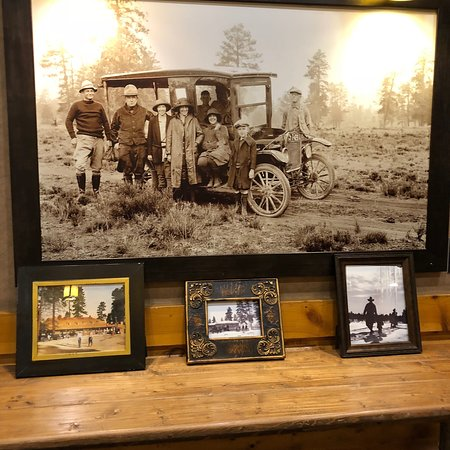 Ruby's Inn Cowboy's Buffet and Steak Room: photo2.jpg