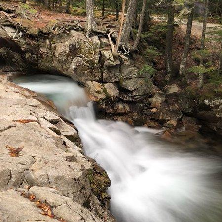 The Basin at Franconia Notch State Park: photo5.jpg
