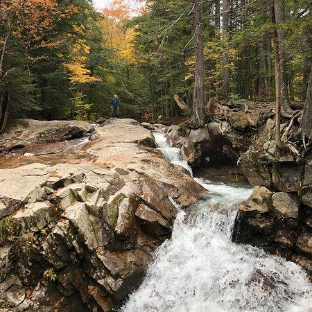 The Basin at Franconia Notch State Park: photo6.jpg
