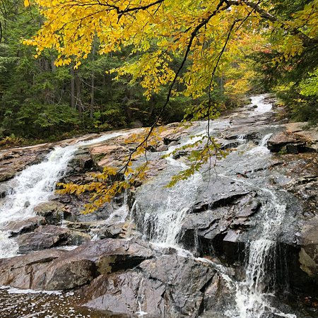 The Basin at Franconia Notch State Park: photo7.jpg