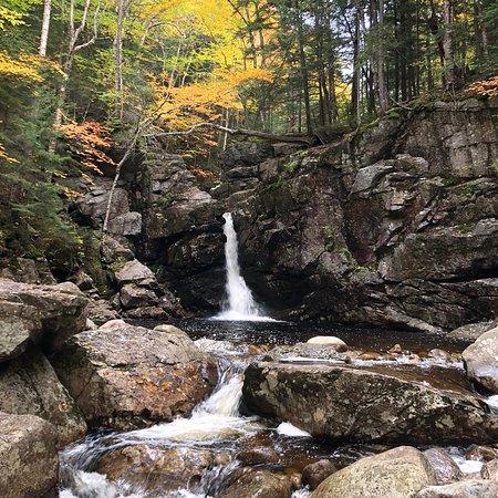 The Basin at Franconia Notch State Park: photo9.jpg