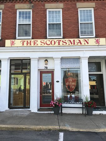 The Scotsman Inn照片