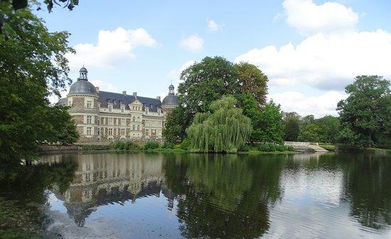 Saint-Georges-sur-Loire照片
