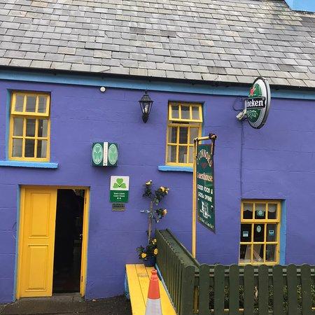 Cloghane, Irlandia: photo5.jpg
