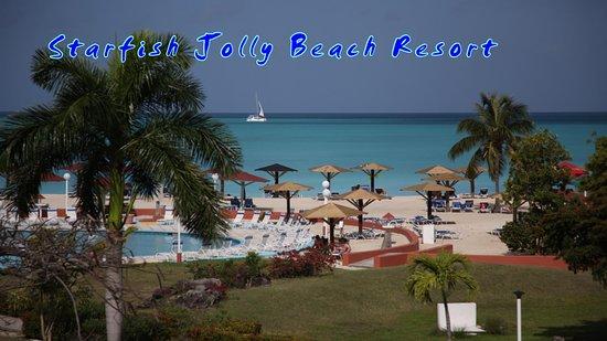 Starfish Jolly Beach Resort Antigua Bolans All Inclusive Reviews Photos Rate Comparison Tripadvisor